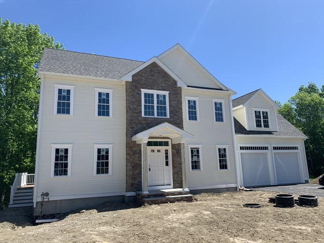 5 Luke Dr off Brooks Place West Bridgewater MA 02379