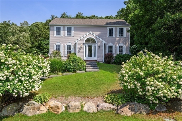 4 Minton Lane Barnstable MA 02668