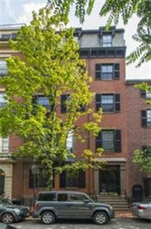 26 Mount VERNON Boston MA 02108