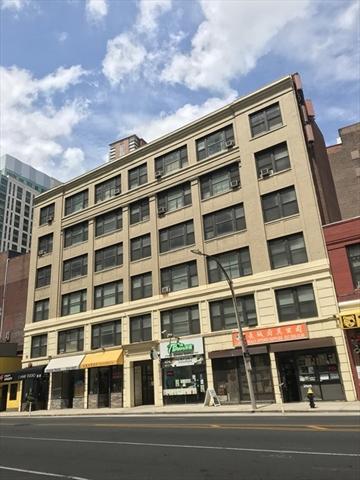 20-44 Kneeland Street Boston MA 02111
