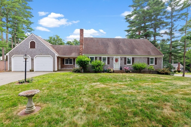 95 Black Cat Road Plymouth MA 02360