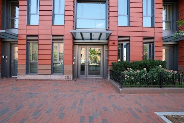 691 Mass Avenue Boston MA 02118