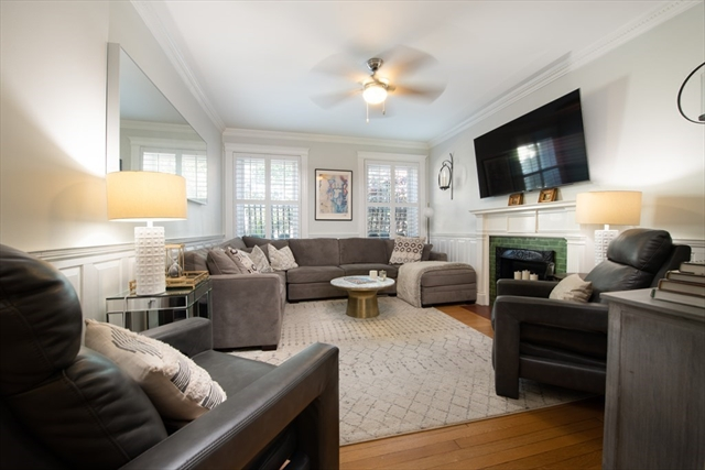 22 Medfield St, Boston, MA, 02215, The Fenway Home For Sale