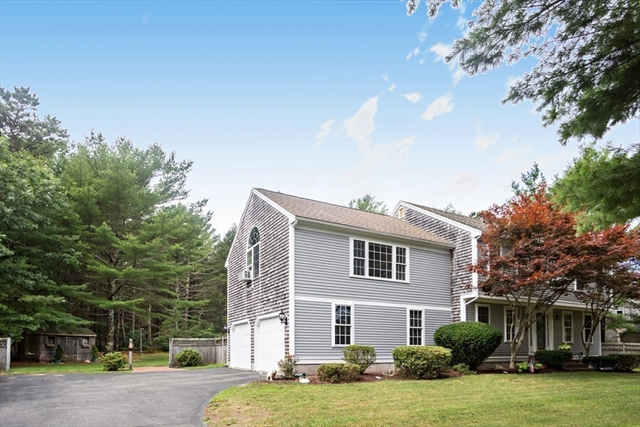 19 Fairview Lane Plymouth MA 02360