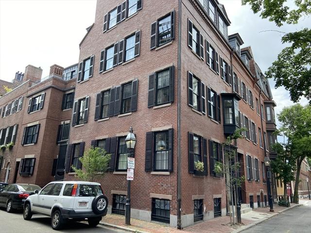 50 River Street Boston MA 02108