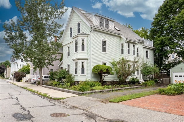 34 Central Street Beverly MA 01915