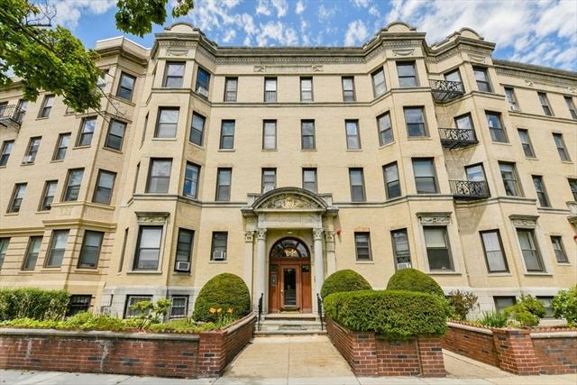 69 Park Drive Boston MA 02215