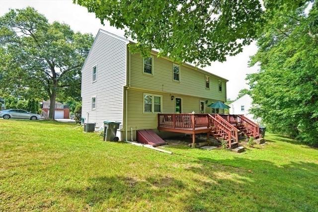 11-13 Garden Road Natick MA 01760