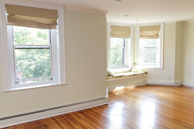 319 Marlborough Street Boston MA 02116