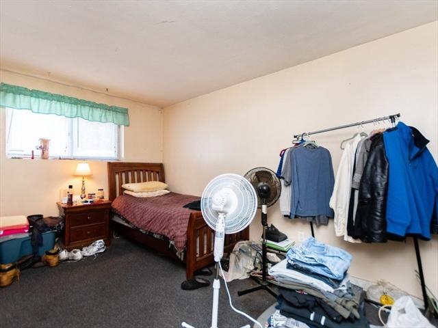 306 Savin Hill Ave, Boston, MA, 02125, Dorchester's Savin Hill Home For Sale