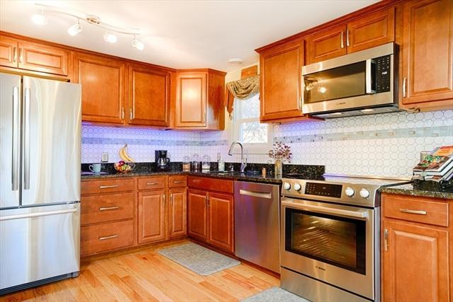 642 Canterbury Street Boston MA 02131