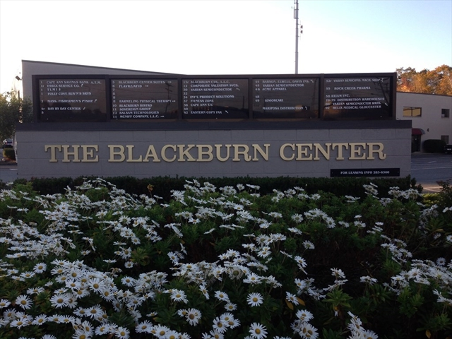 1-12 Blackburn Center Gloucester MA 01930