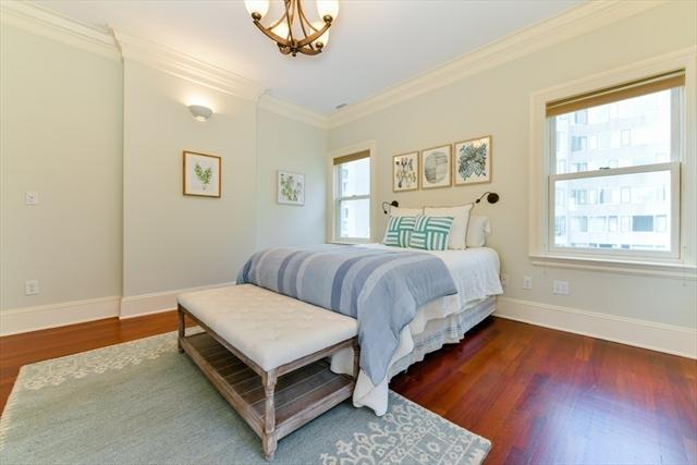 109 Saint Botolph Street Boston MA 02115