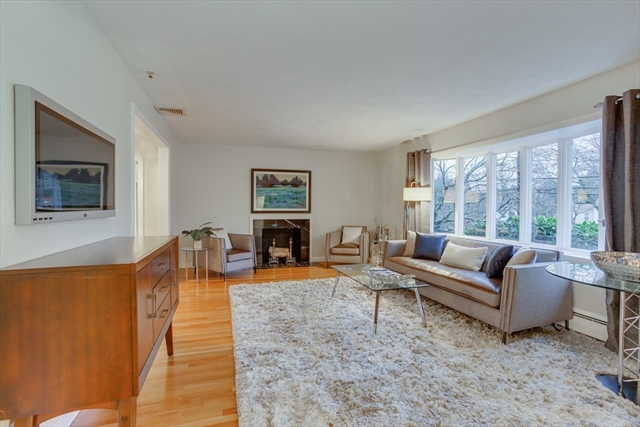 436 Brookline Street, Newton, MA, 02459, Newton Center Home For Sale