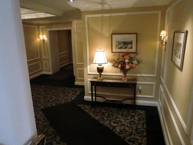 362 Commonwealth Avenue Boston MA 02115