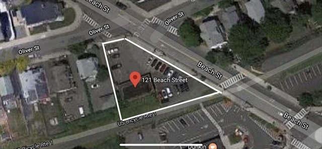 121 Beach Street Malden MA 02148