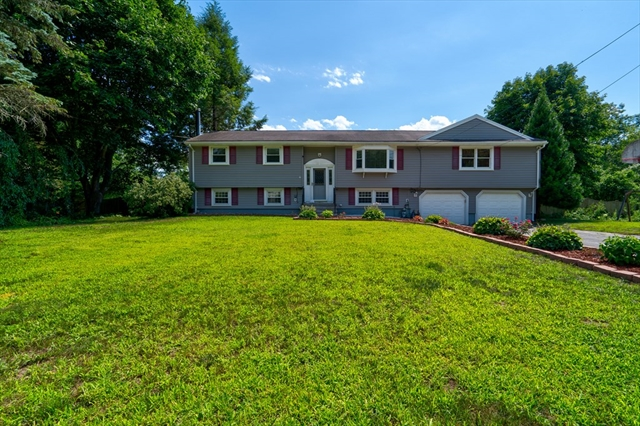 23 Burnham Road Billerica MA 01862