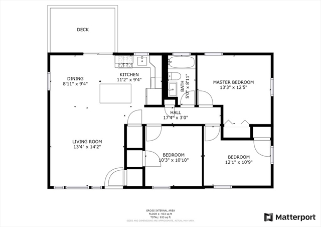 405 Randolph Street Abington MA 02351