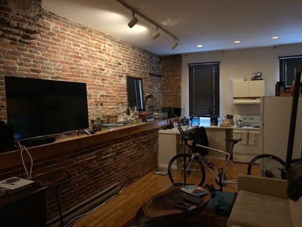 10 Garden Court Street Boston MA 02113