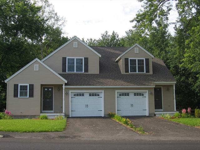 514-516 Parker Street Gardner MA 01440