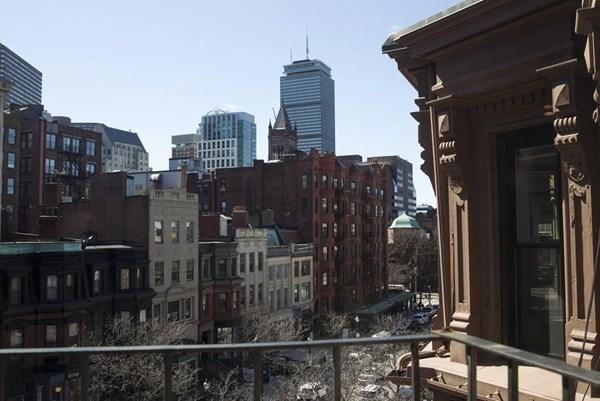 119 Newbury Street Boston MA 02116