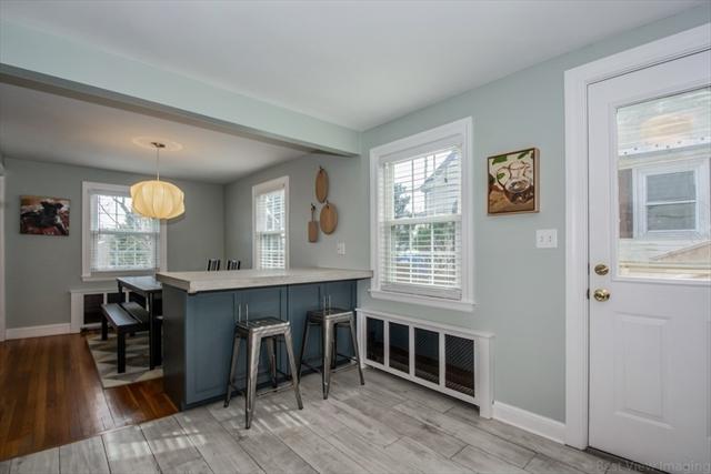 85 Whitford Street Boston MA 02131