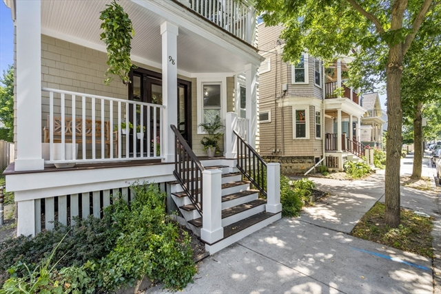 98 Amory Street, Cambridge, MA, 02139, Inman Square Home For Sale