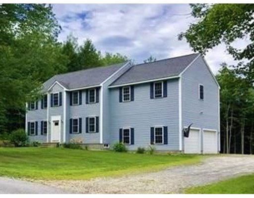 Property for sale at 605 Highland Ave, Phillipston,  Massachusetts 01331
