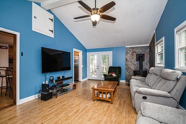 38 Gerald Avenue Brockton MA 02302