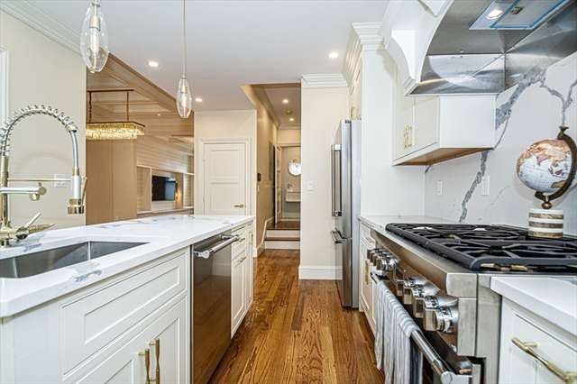 7 Cook, Boston, MA, 02129, Charlestown Home For Sale