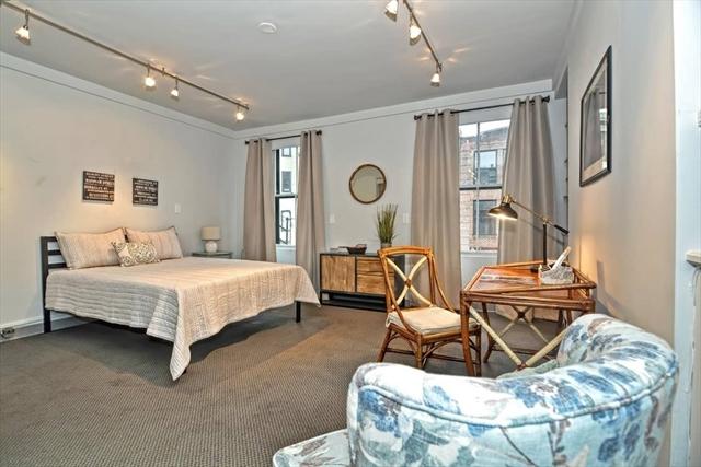 49 Charles Street Boston MA 02114