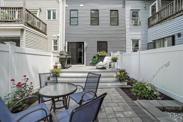 91 Baxter Street Boston MA 02127