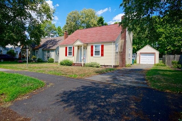 11 Euclid Road Lynn MA 01904