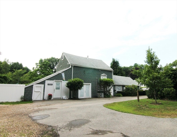 187 South Road Bedford MA 01730