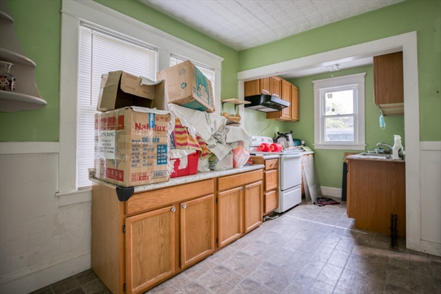 23 Dorset Street Springfield MA 01108