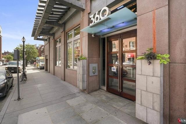 360 Newbury Street Boston MA 02115