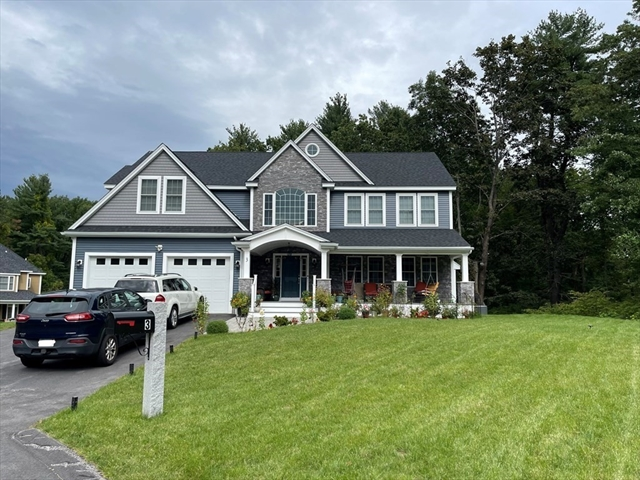 103 Lowell Road Westford MA 01886