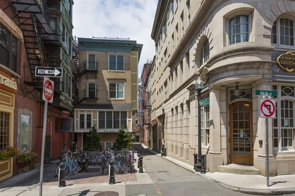 11 Bartlett Place Boston MA 02113