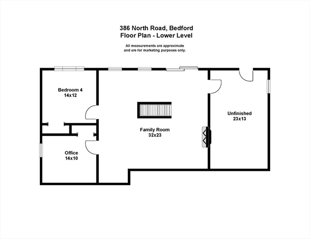 386 North Road Bedford MA 01730