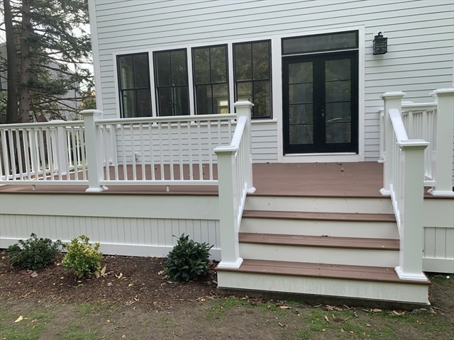 24 Stanley Road Newton MA 02468