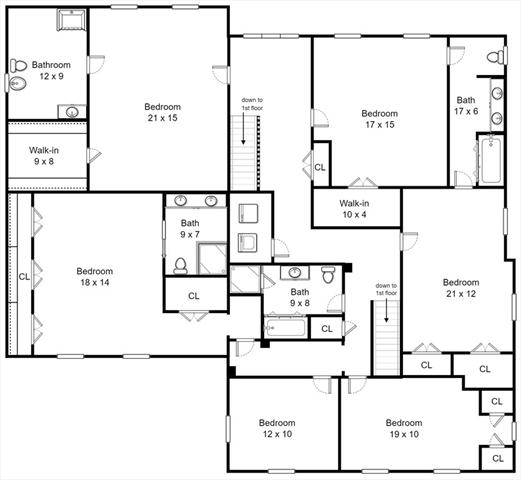850 Dedham Street Newton MA 02459