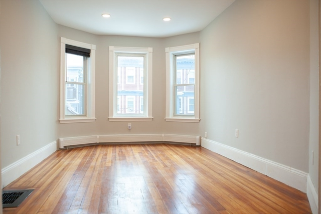19 Rowell Street Boston MA 02125