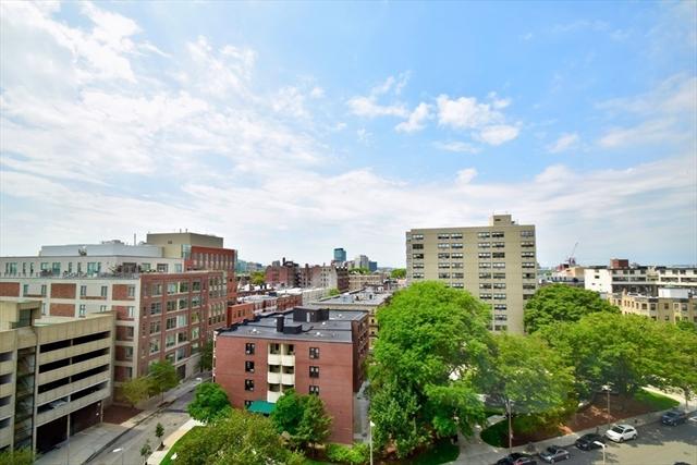 221 Massachusetts Avenue Boston MA 02115