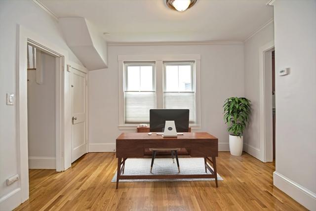 7 Madison Avenue Cambridge MA 02140