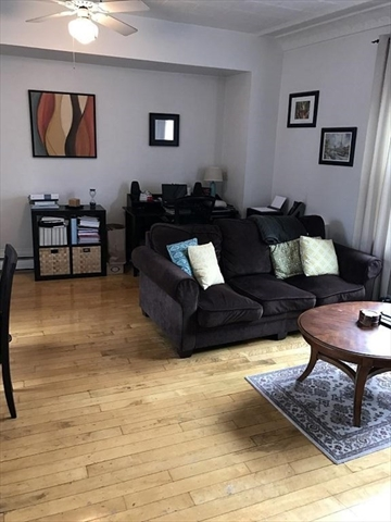 184 West Canton Street Boston MA 02116