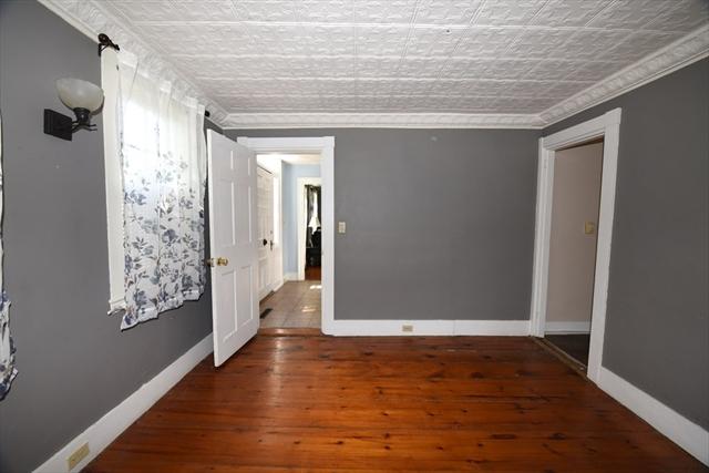 173 Plymouth Street Carver MA 02330