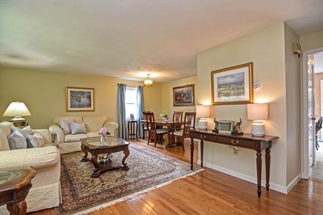 81 Saco St, Newton, MA, 02464, Newton Upper Falls Home For Sale