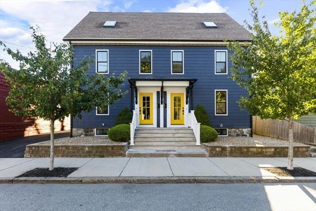 812 Main Street Winchester MA 01890