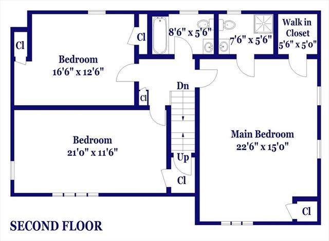 4 Madison Street Belmont MA 02478