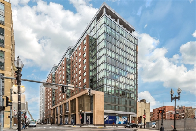 101 Beverly Street Boston MA 02114